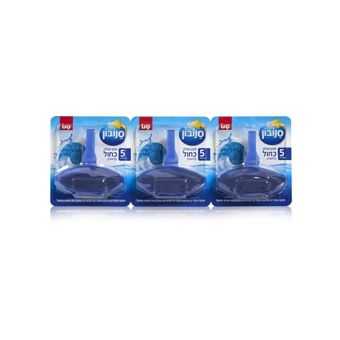סנובון 3 אסלה כחול