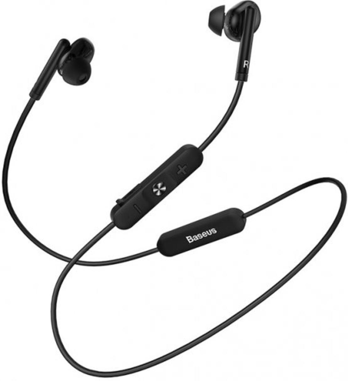 אוזניות אלחוטיות BASEUS S30 SUNY EDITION