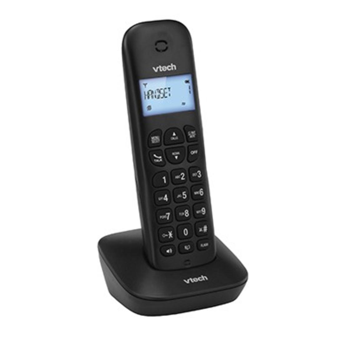 טלפון אלחוטי דק Vtech SLB-2310 שחור