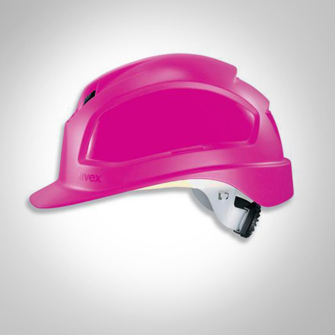 קסדת מגן לנשים UVEX PHEOS PINK