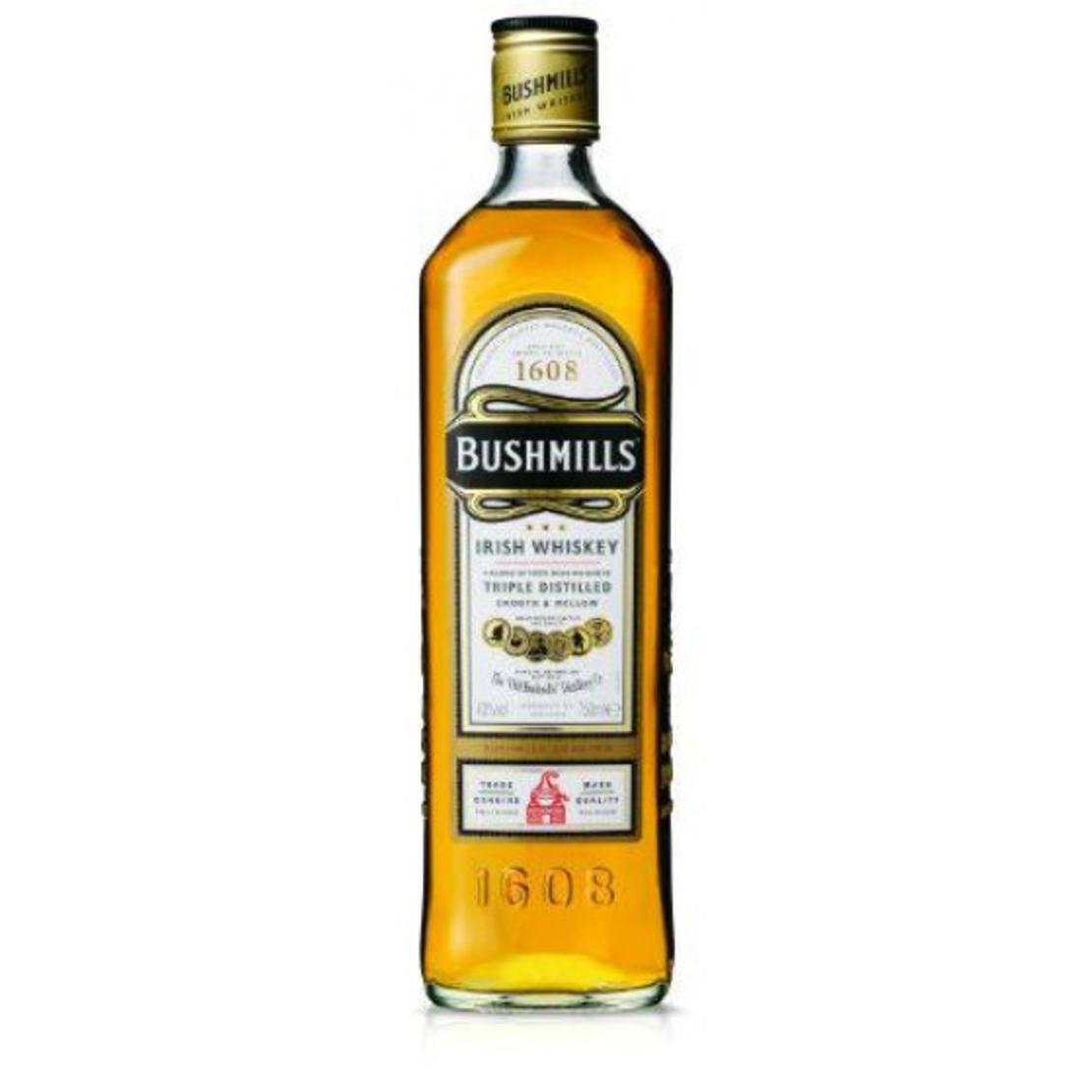 בושמיילס 1 ליטר