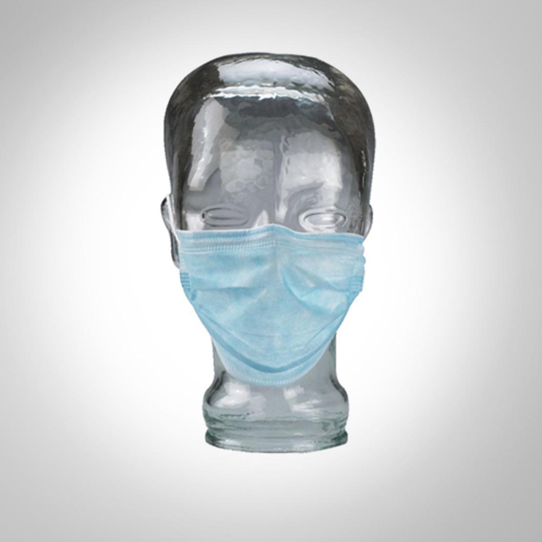 מסכת פנים כירורגית