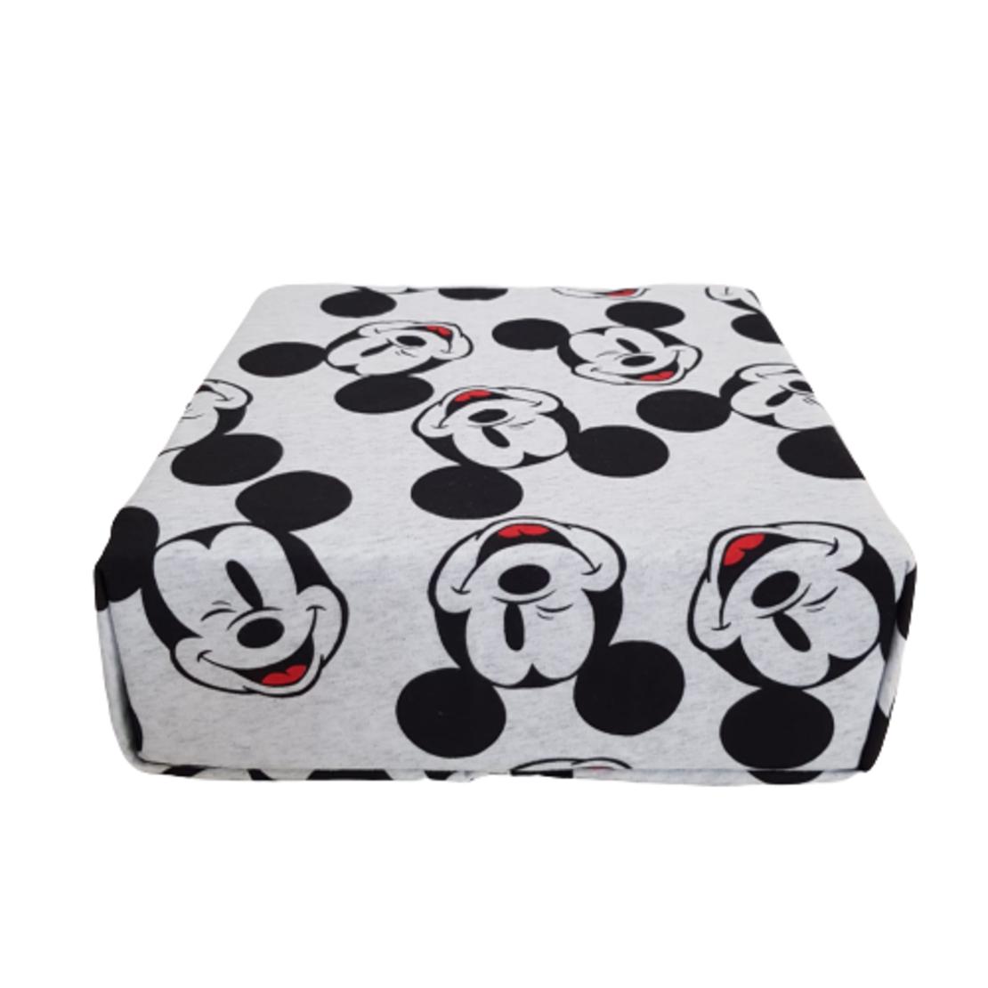 מתנה להולדת הבן - מיקי מאוס שחור לבן