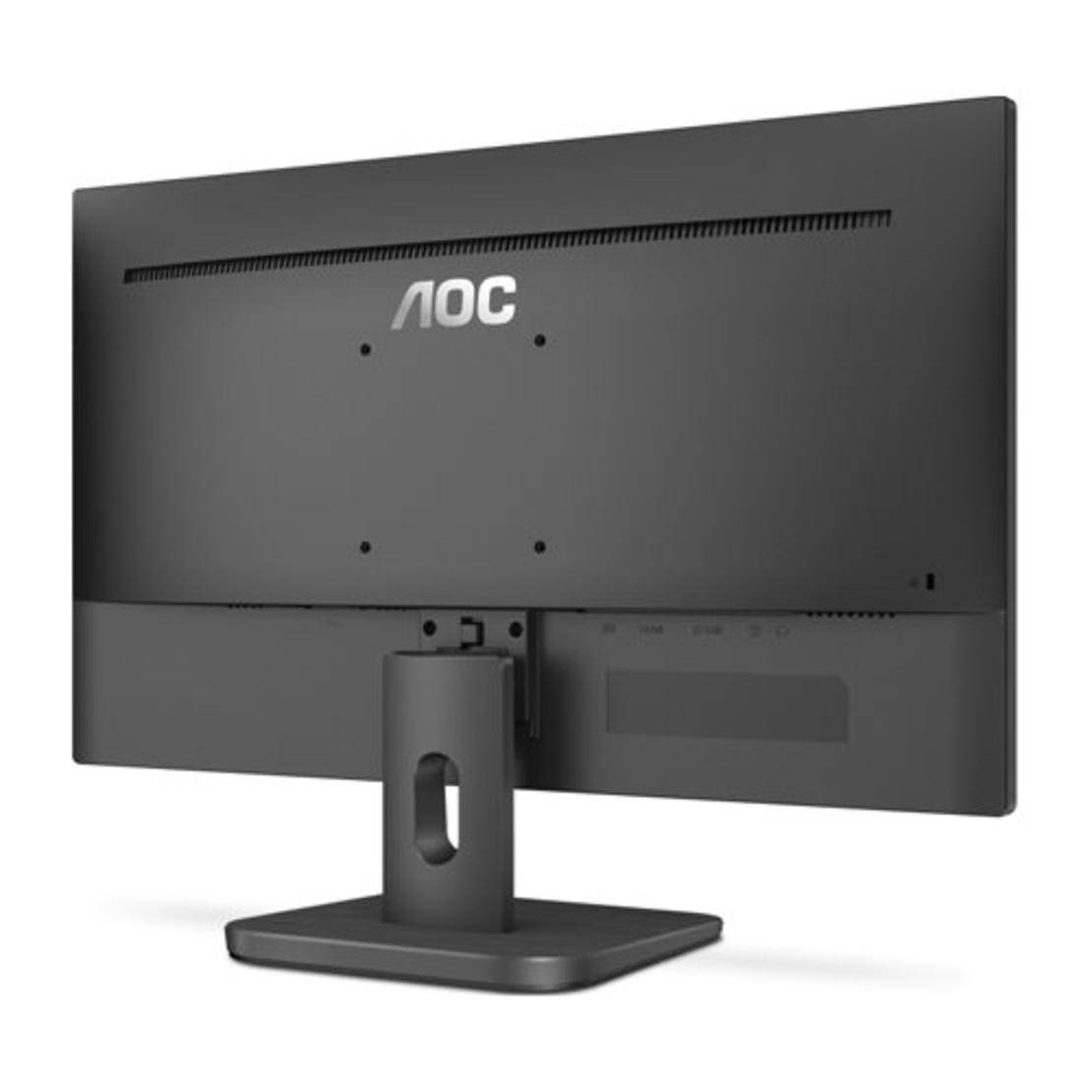 מסך מחשב  AOC 24E1Q FHD HDMI DP IPS+ Speakers