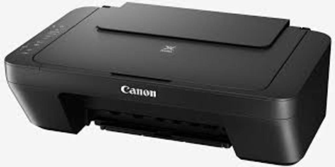 מדפסת הזרקת דיו משולבת, קומפקטית Canon PIXMA MG2550S