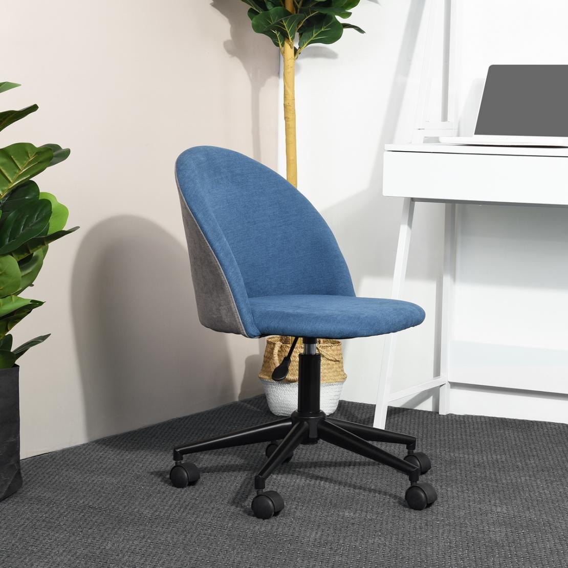 דאדלי– כיסא משרדי  מבית HOMAX משלוח חינם