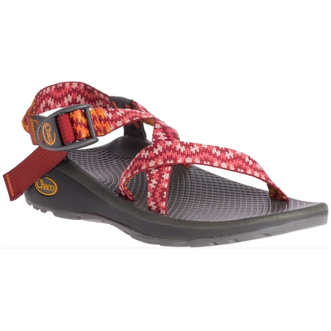 chaco  women's z/cloud צ'אקו נשים קלאווד - אדום