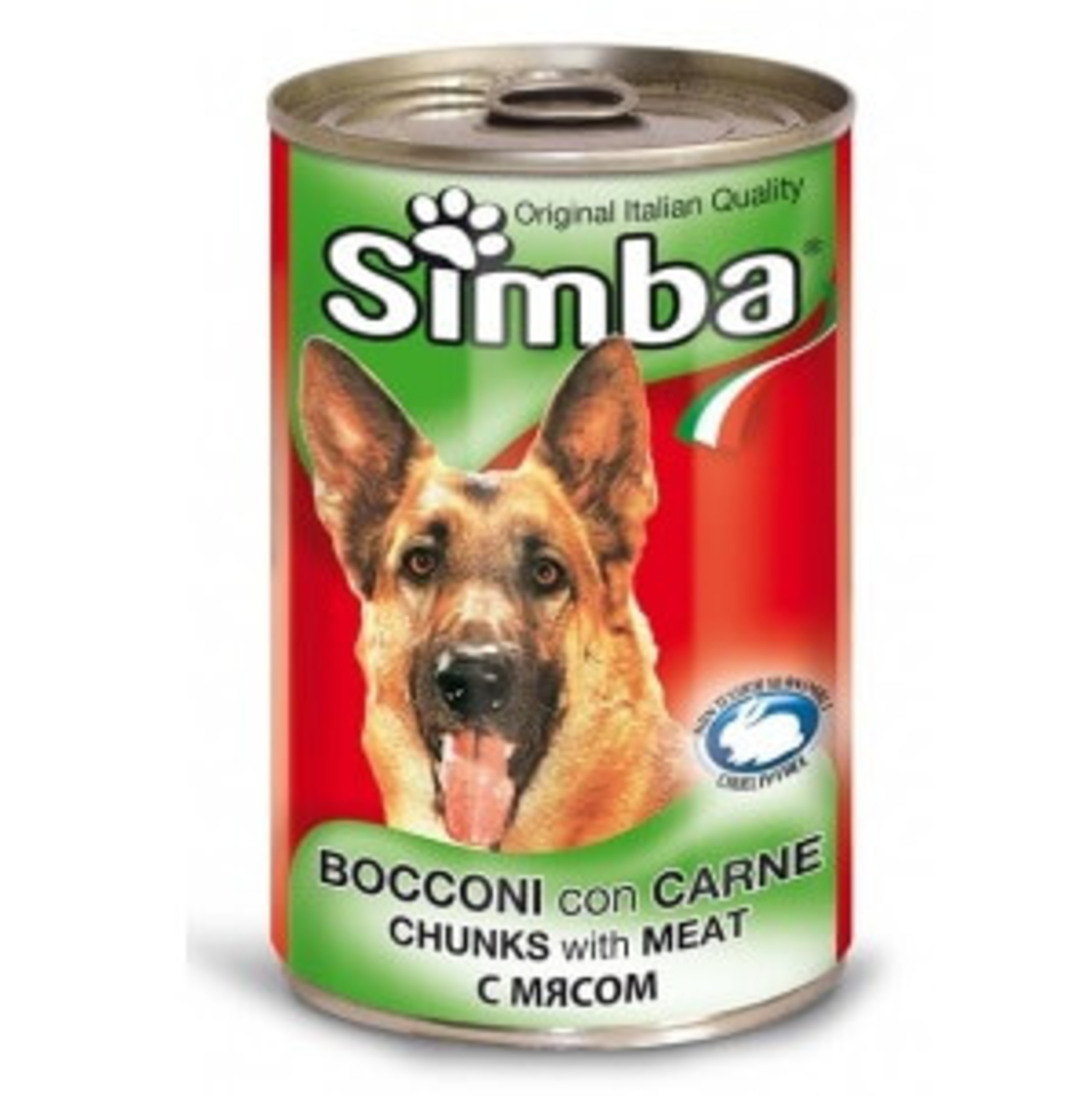 SIMBA סימבה מזון רטוב לכלב 415 גרם מגוון טעמים