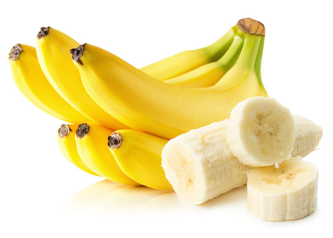 בננות קפואות 1 ק