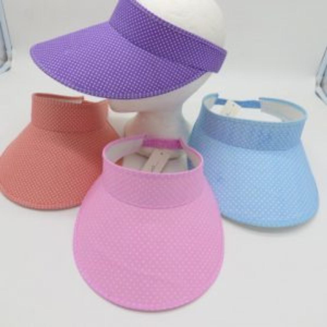כובע וייזר מצחייה רחבה דגם 2013