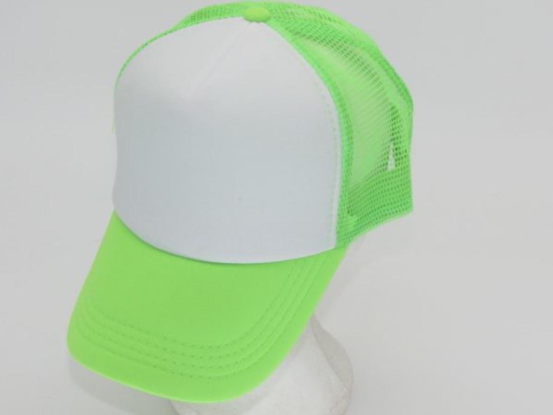 כובע מצחייה רשת עם בטנה דגם 1817