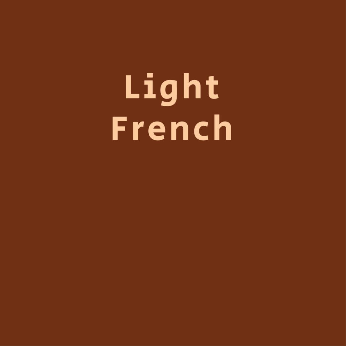 צרפתי בהיר