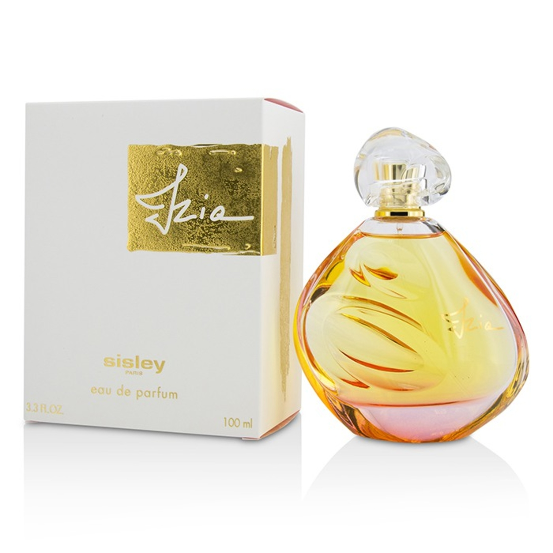 בושם לאשה סיסלי איזאה Sisley Izia (W) EDP 100 ML