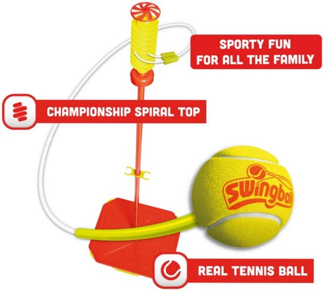 סווינגבול רגיל Swingball Regular