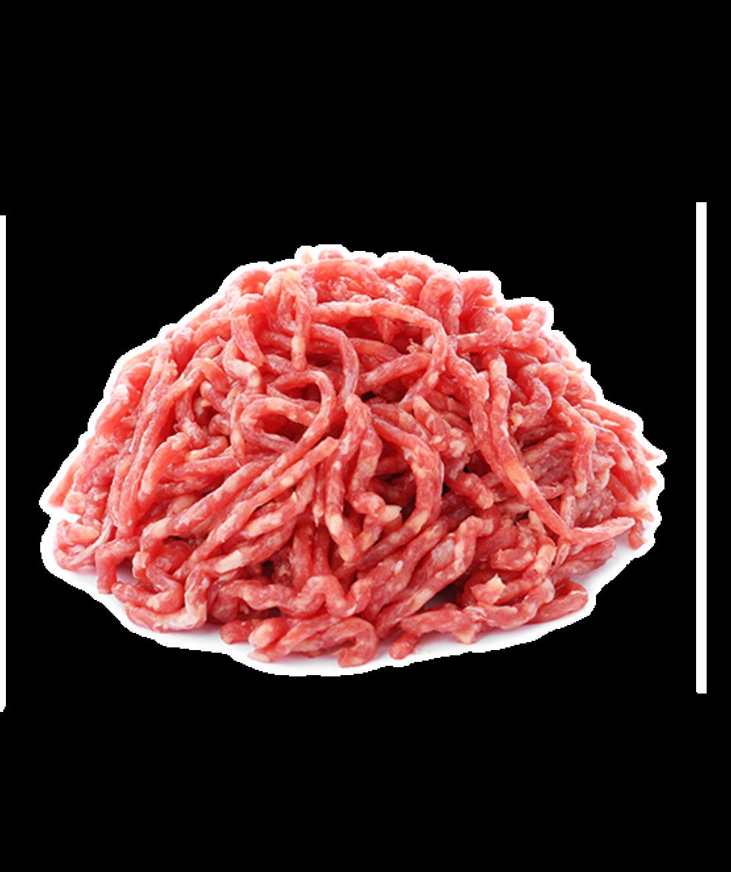 בשר טחון עם כבש