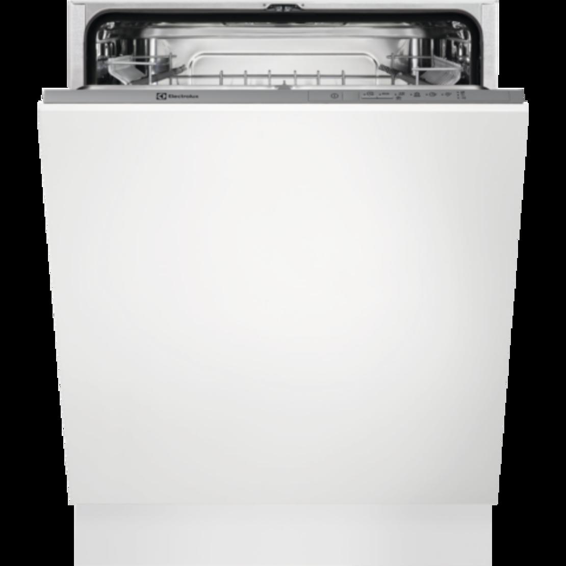 מדיח כלים אינטגראלי מלא אלקטרולוקס Electrolux EEA17100L