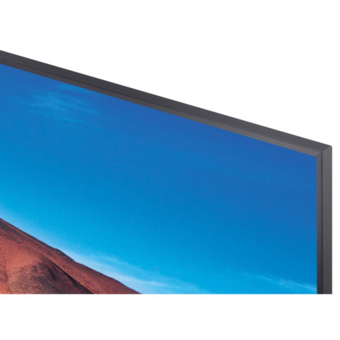 טלוויזיה סמסונג Samsung UE55TU7100 4K 55 אינטש