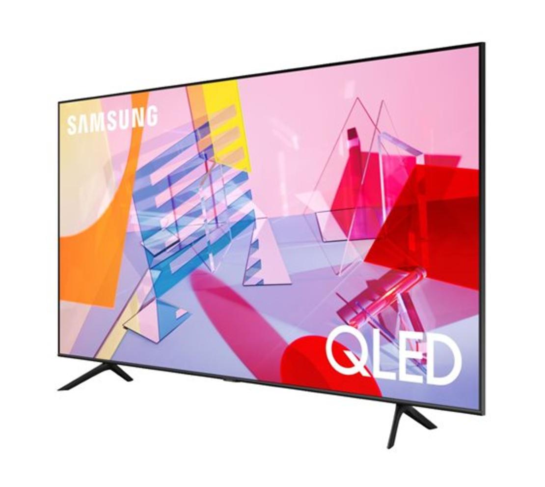 טלוויזיה Samsung QE65Q60T סמסונג 4K 65 אינטש