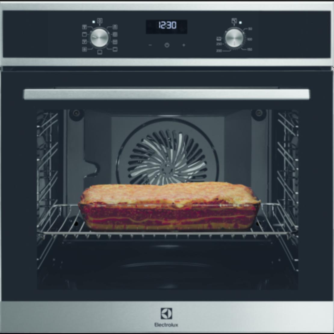 תנור בנוי אלקטרולוקס Electrolux EOH6421X