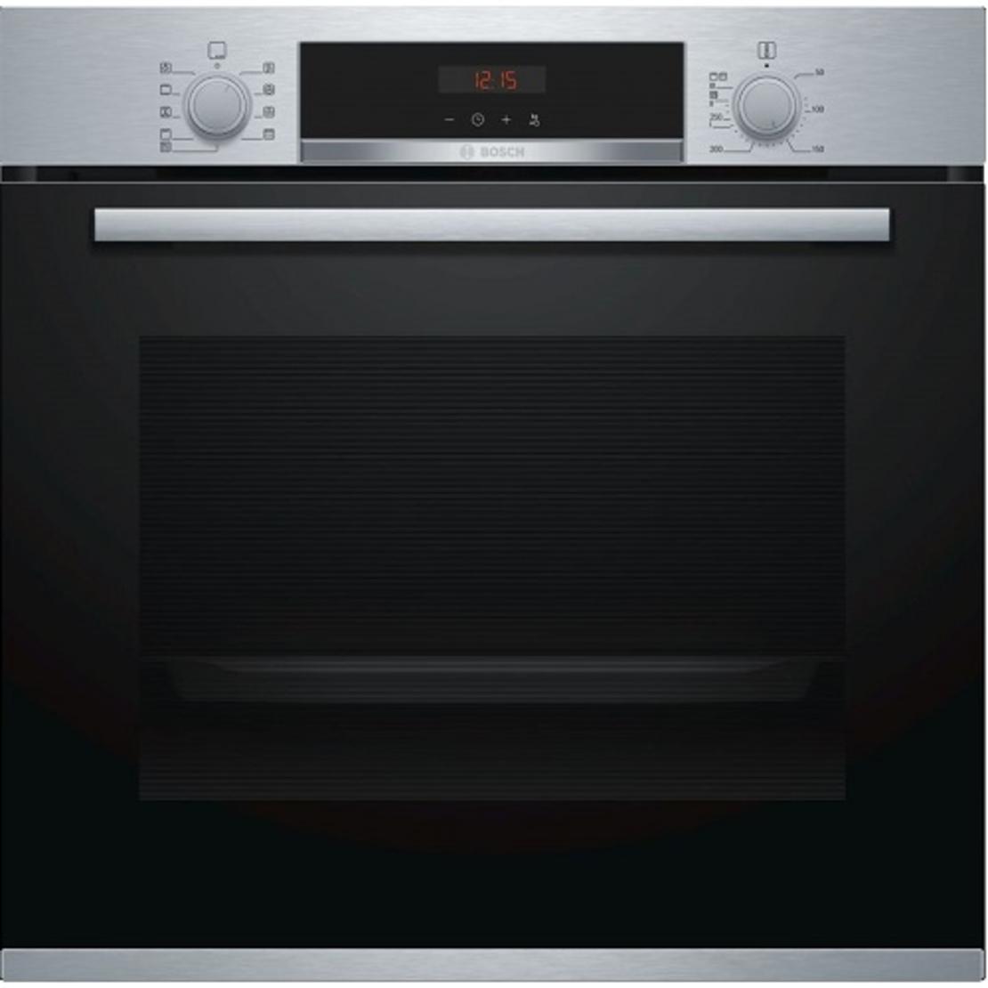 תנור בנוי  בוש פירוליטי Bosch HBG573BS0Y