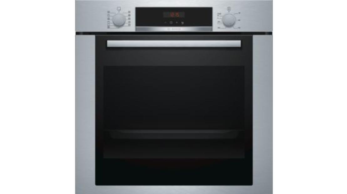 תנור בנוי פירוליטי בוש BOSCH דגם HBA374BS0Y