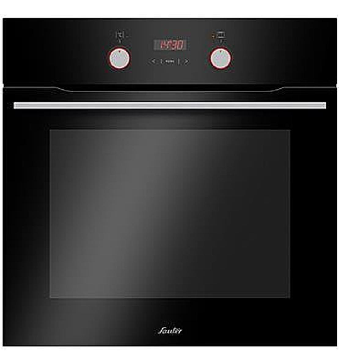 תנור בנוי דיגיטלי סאוטר דגם CUISINE 3800