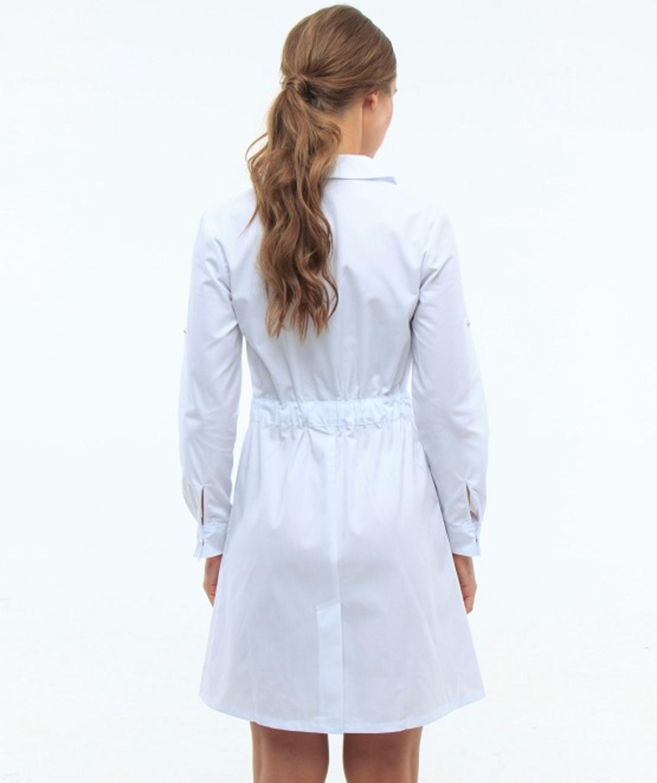 שמלת מדים מעוצבת 106