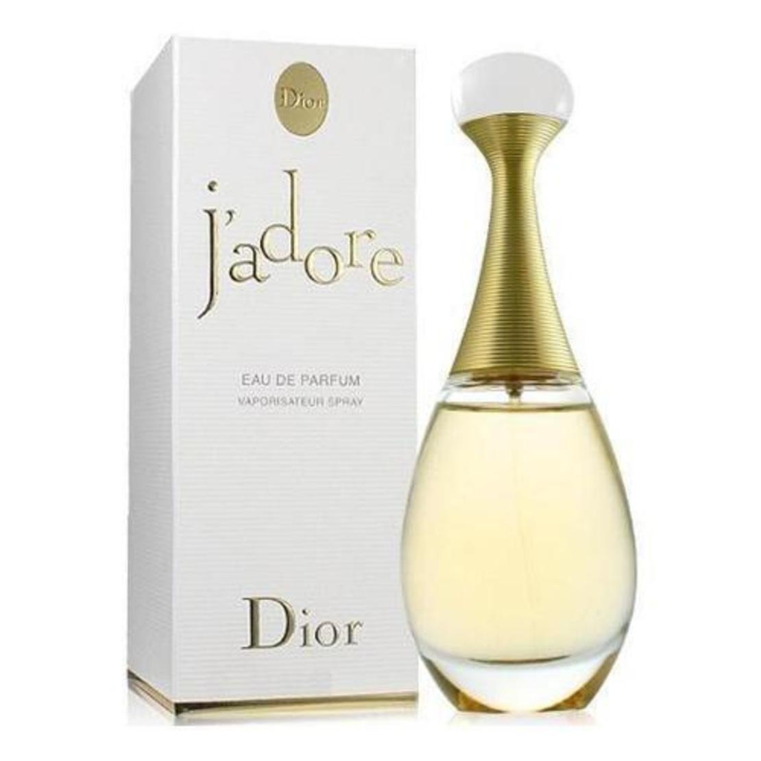 בושם לאשה דיור ג'אדור Dior Jadore (W) EDP 150 ML