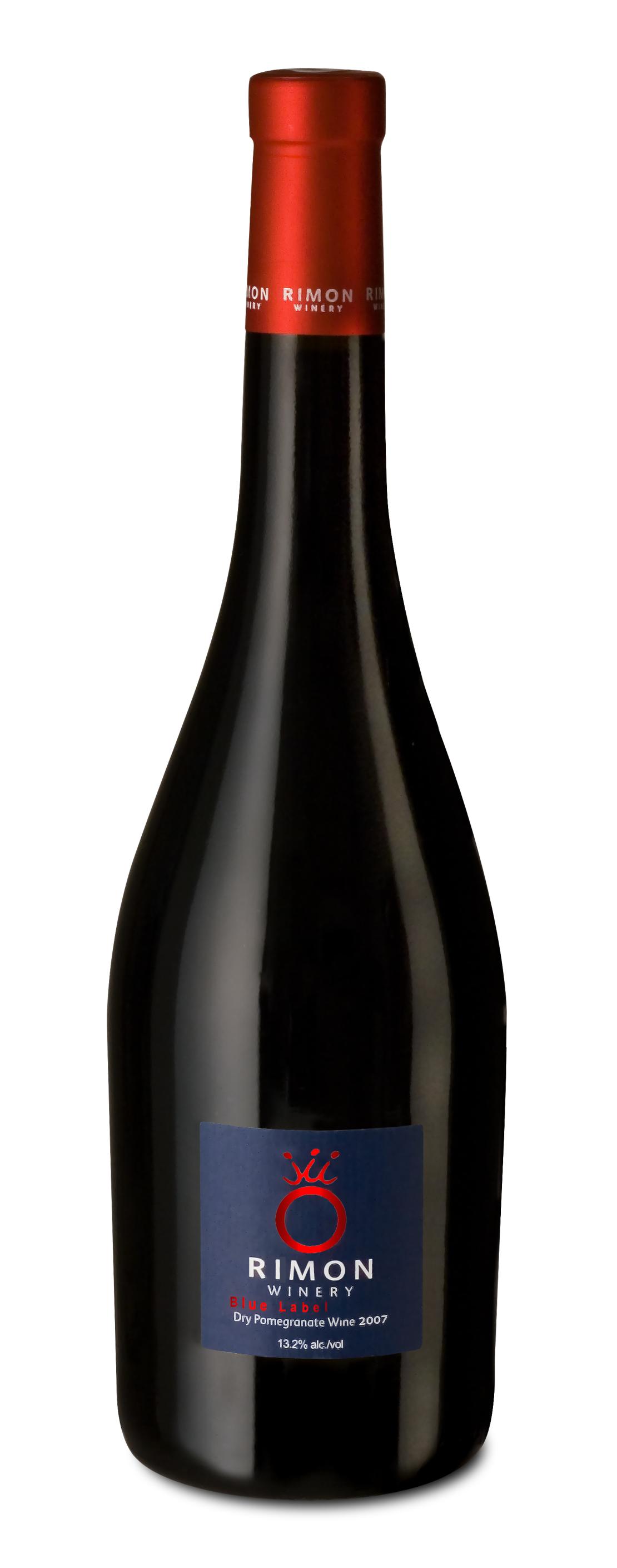 יין יבש | RIMON WINERY
