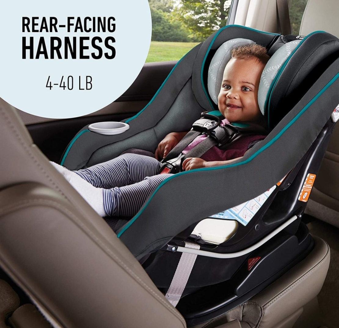 כסא בטיחות סייז 4 מי Size4Me 65