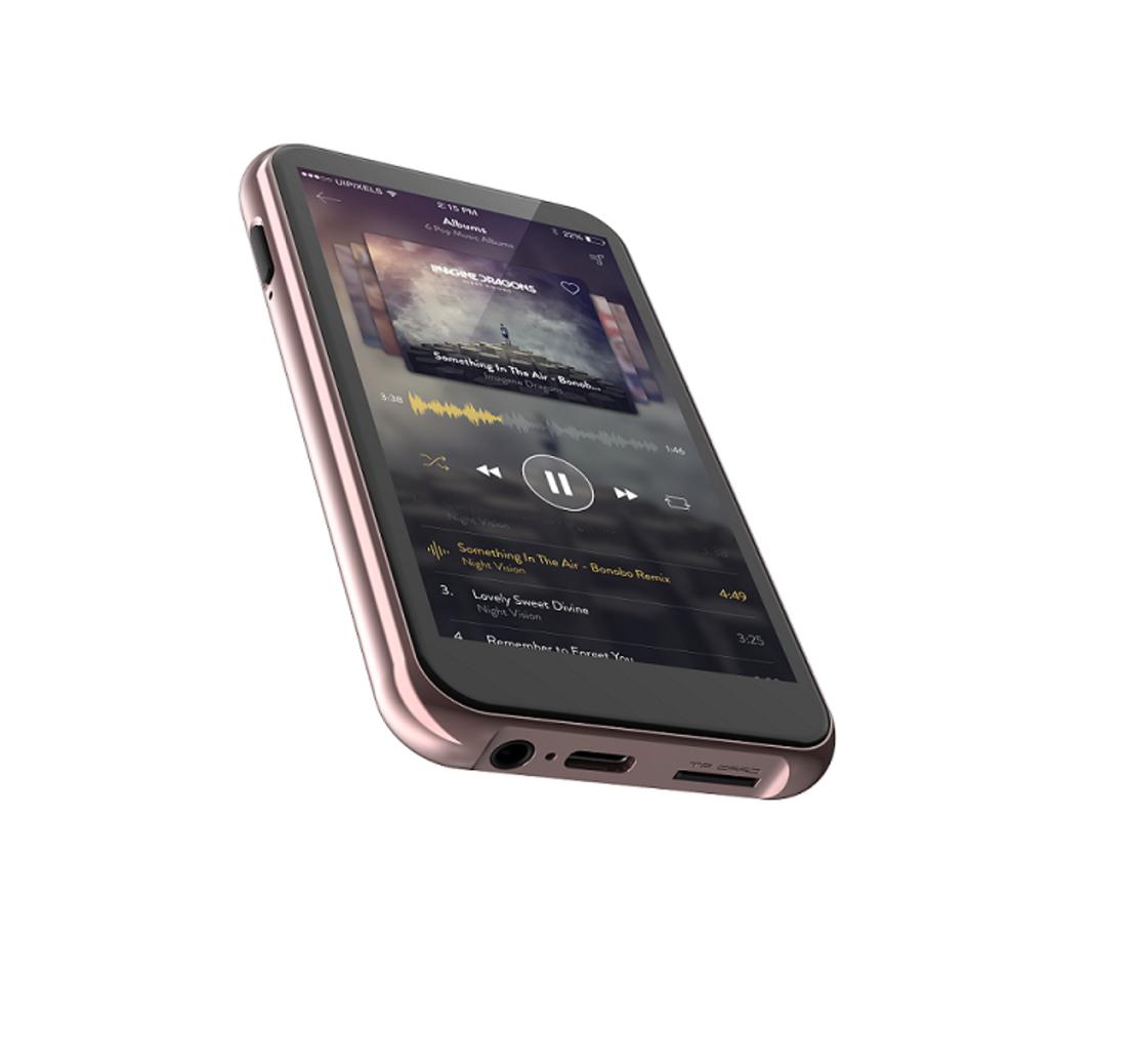נגן MP3 BOSS , בוס 2020
