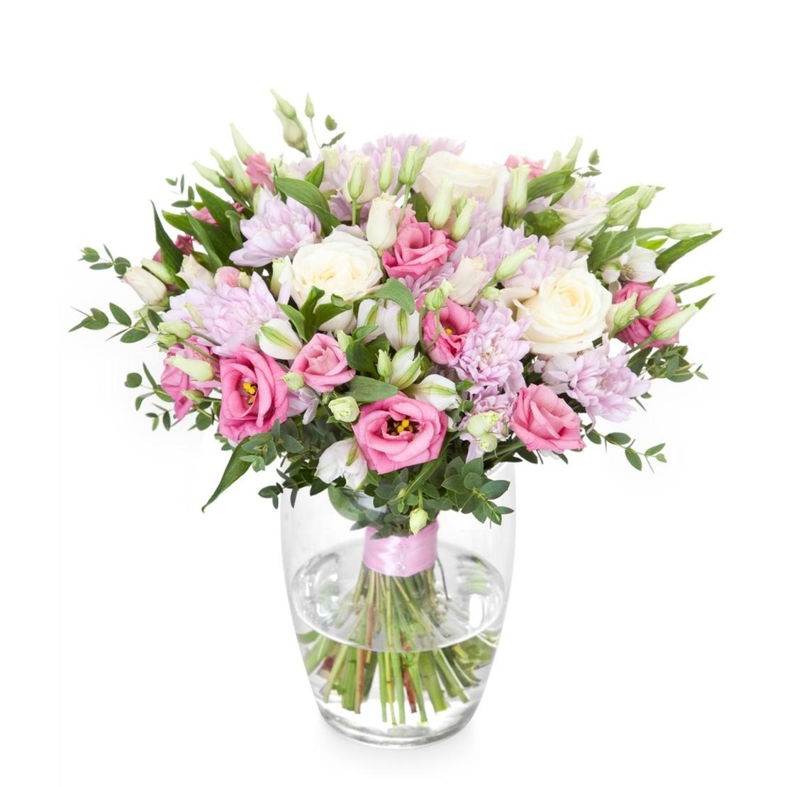 זר פרחים נטלי