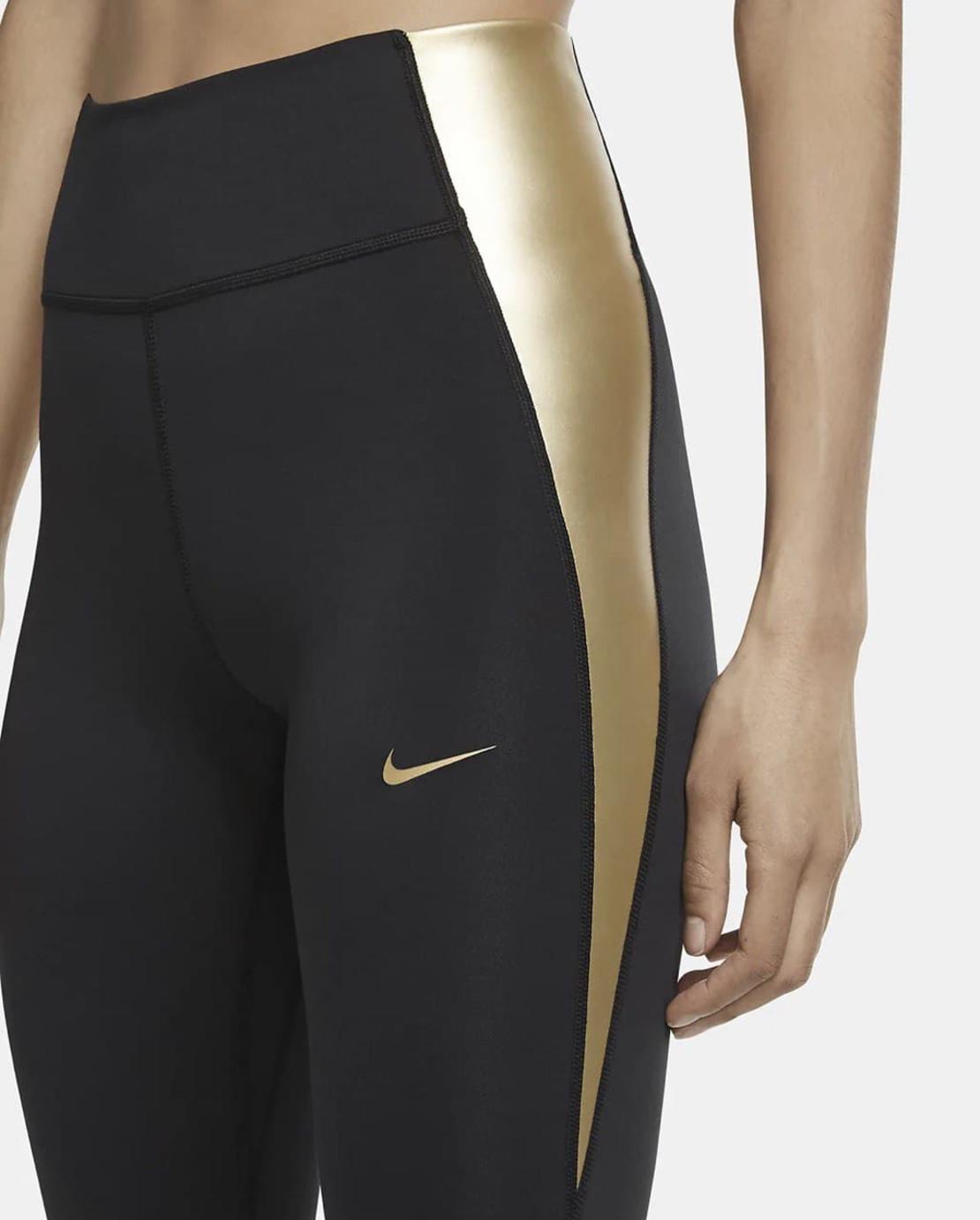 טייץ נייק נשים   Nike One Women's Leggings