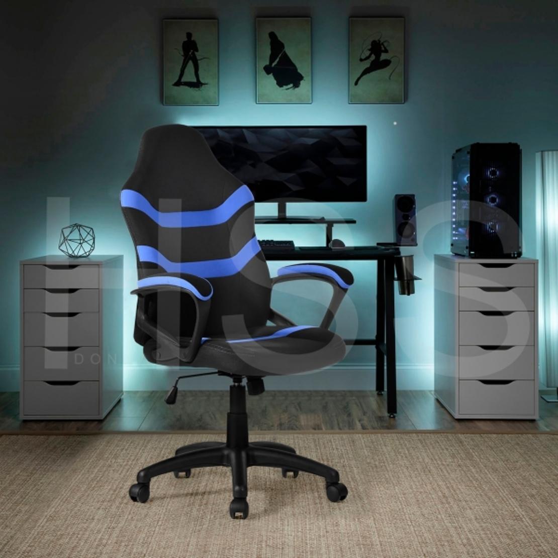טרווינו  - כיסא משרדי HOMAX