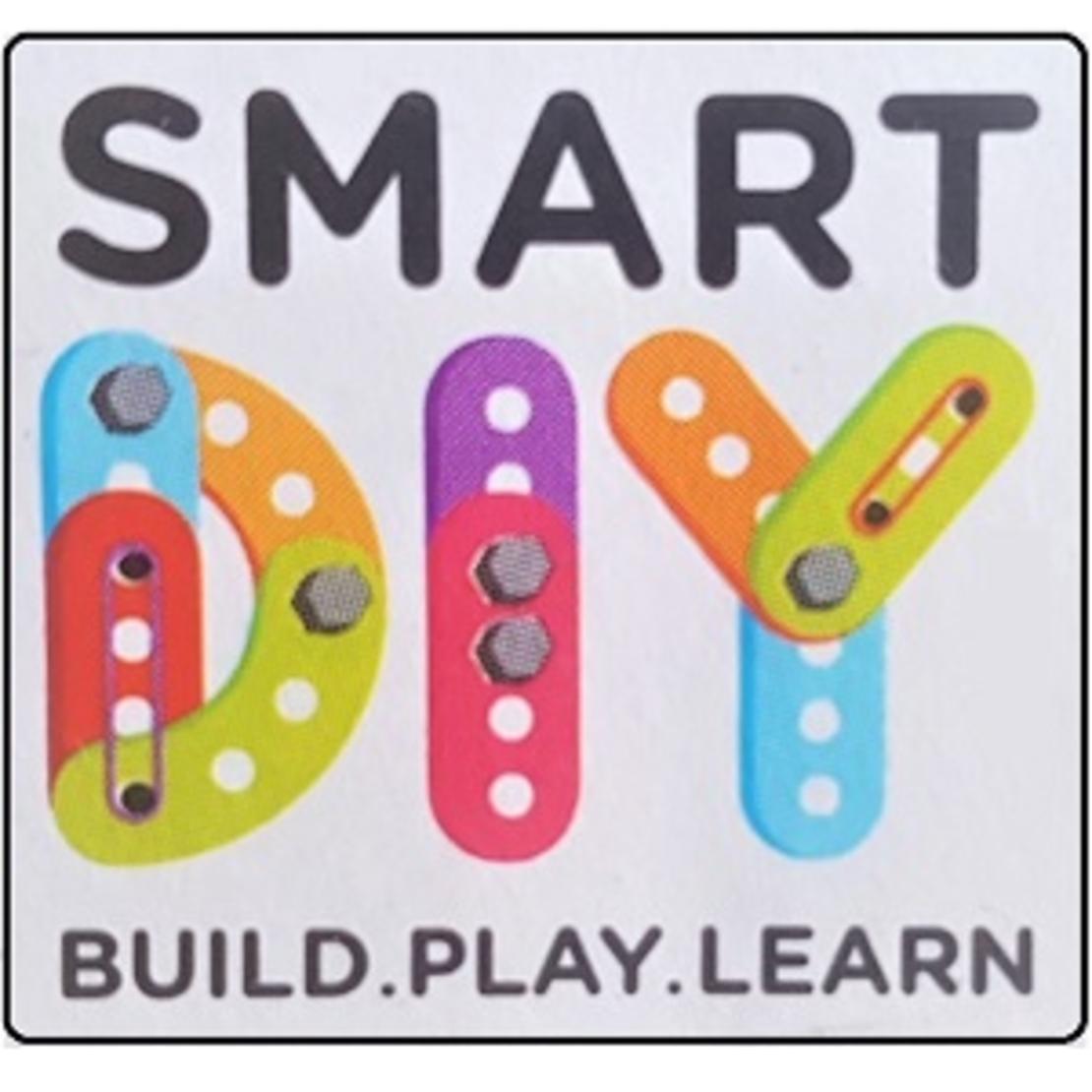 SMRT1014 Smartivity  - מכונה להכנת סרטים