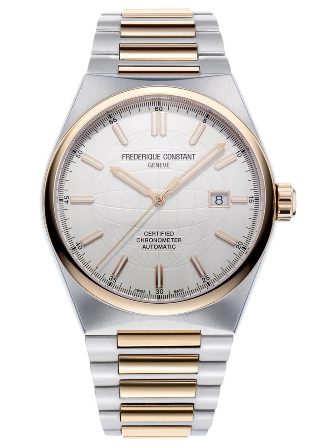 שעון Frederique Constant Highlife Automatic COSC FC-303V4NH2B