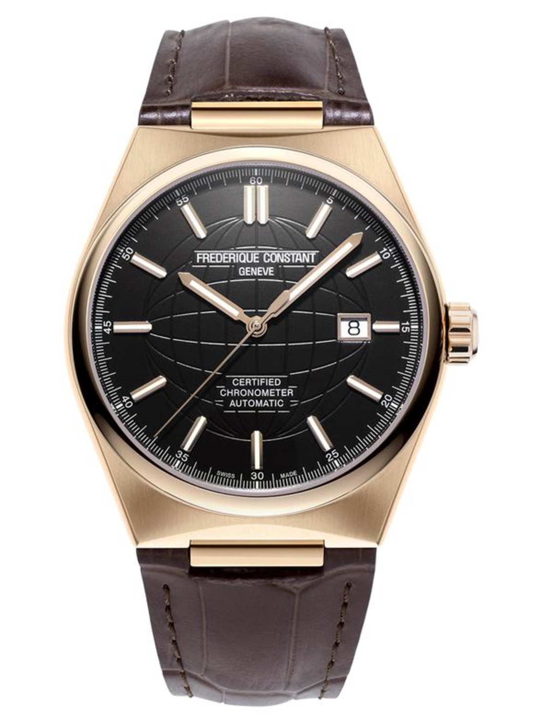 HIGHLIFE AUTOMATIC COSC FC-303B4NH4