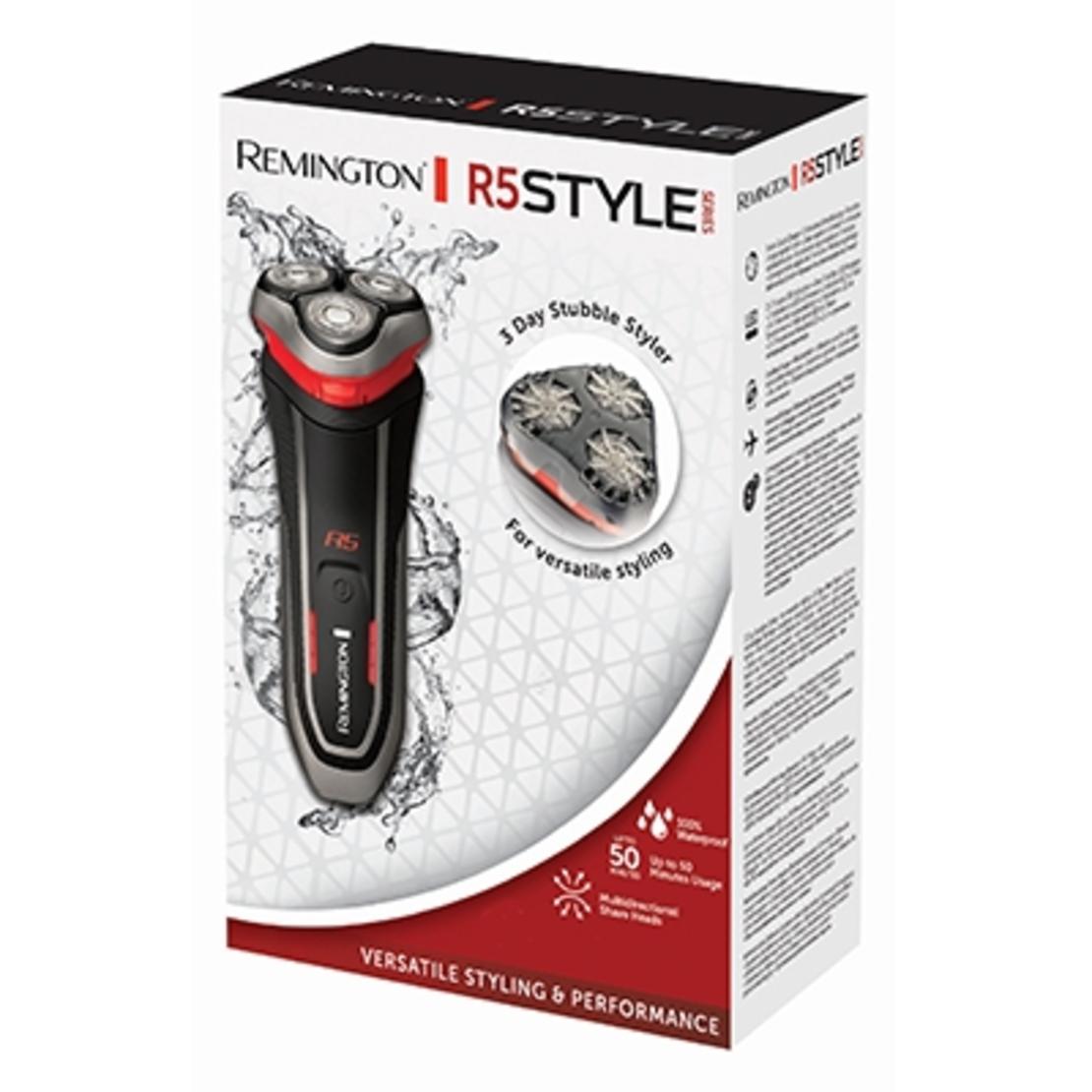 מכונת גילוח STYLE R5 R5000