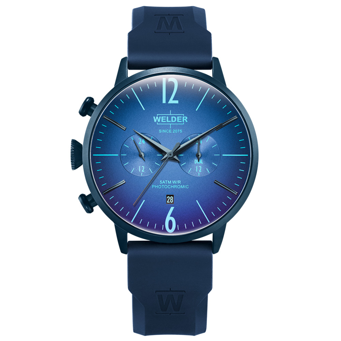 WWRC513 45MM BLUE