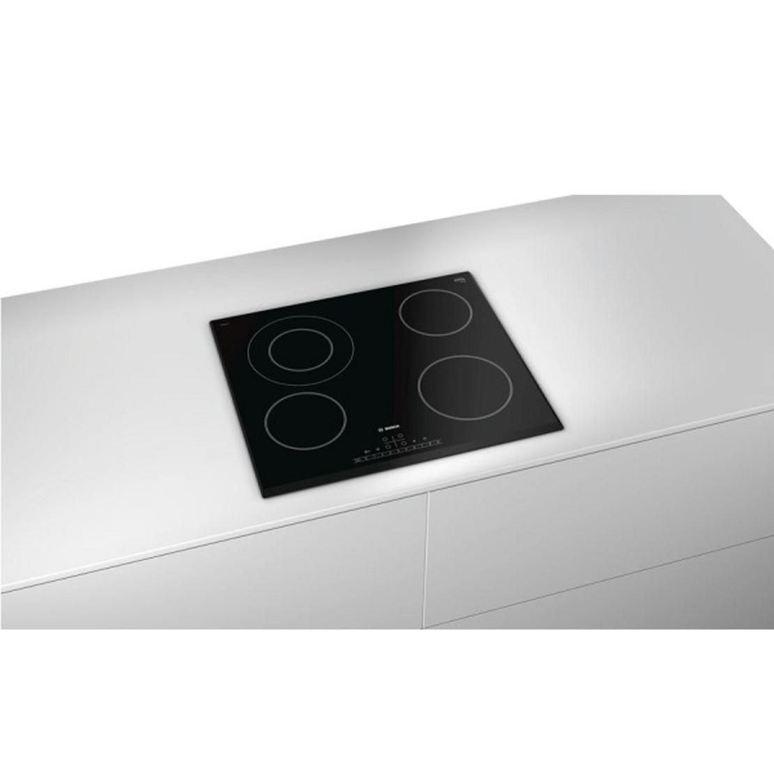 כיריים קרמיות Bosch בוש PKF651F17Y