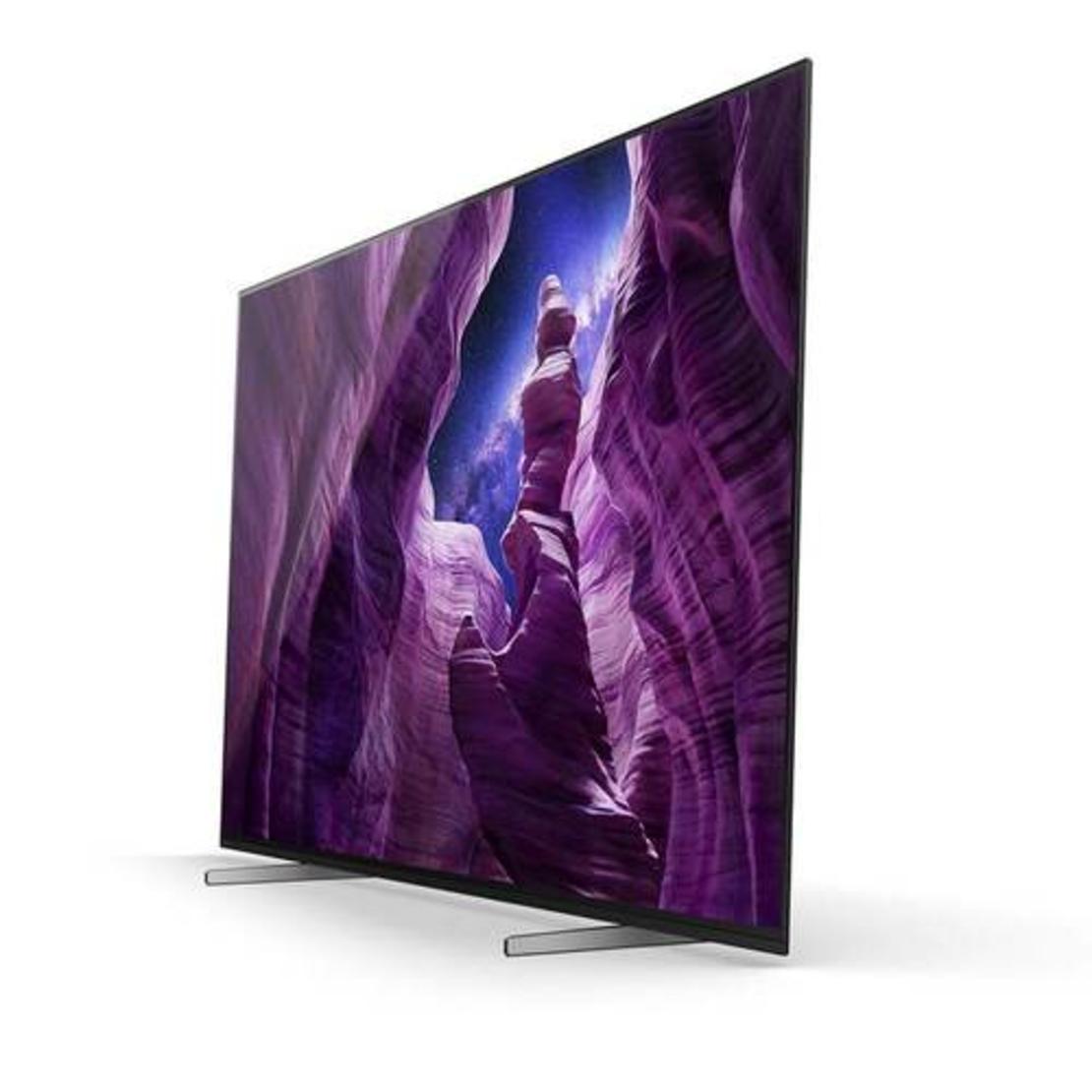 טלוויזיה OLED 65 Sony סוני KD-65A89BAEP