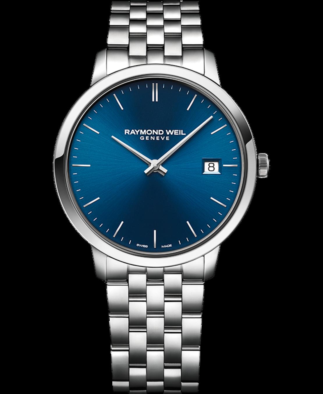Toccata Men's Classic Steel Blue 5585-ST-50001