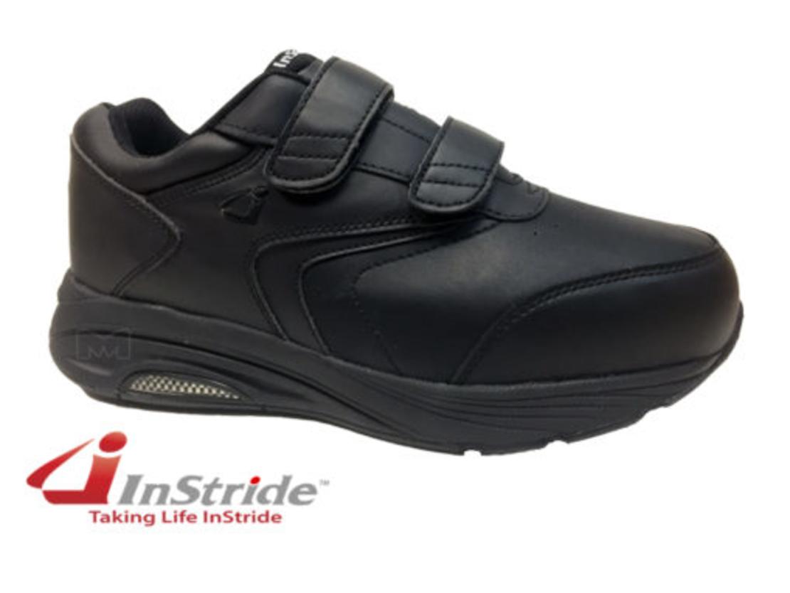 נעליים אורטופדיות ונוחות לגברים ונשים INSTRIDE NEWPORT STRAP 6010