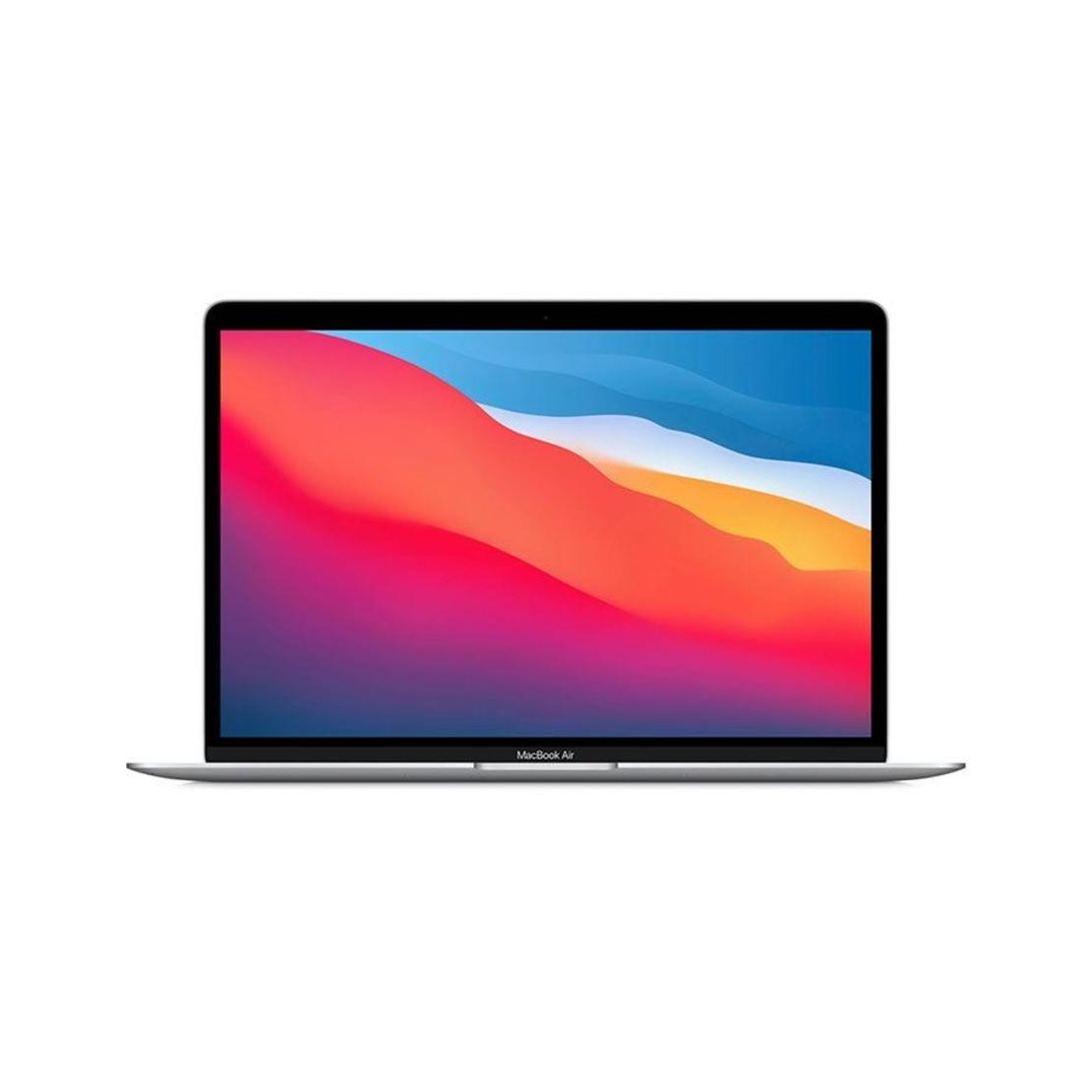 מחשב נייד Apple MacBook Air 13.3/Apple M1 Chip/8GB/256GB/macOS/1Y