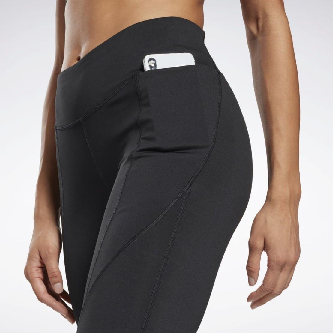 טייץ ריבוק לנשים   Reebok Wod Pants Program Tights
