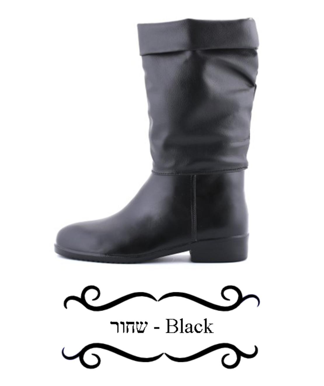 מגפי גומי נשים של דפנה