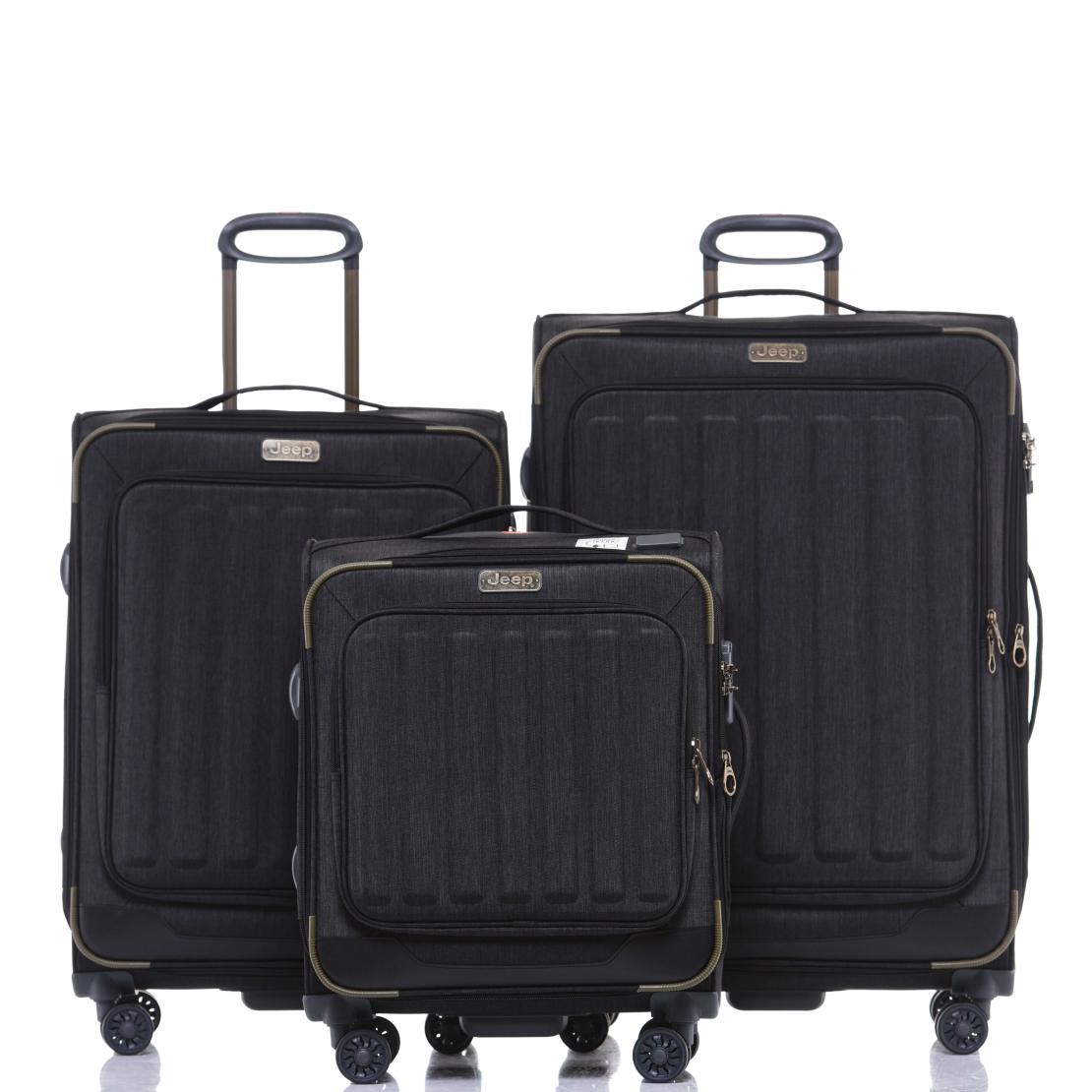 סט מזוודות Peninsula