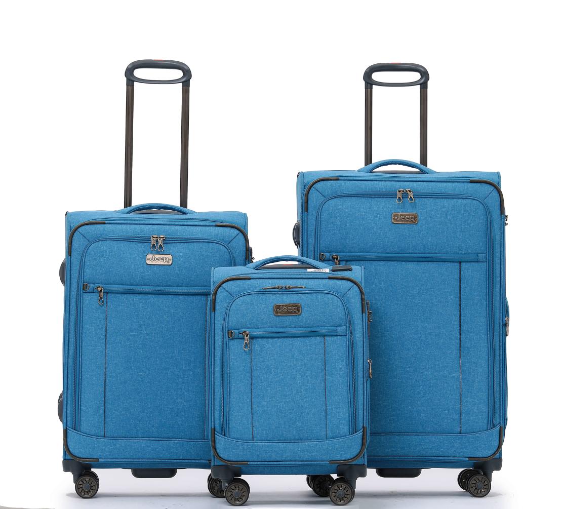 סט מזוודות South Dakota
