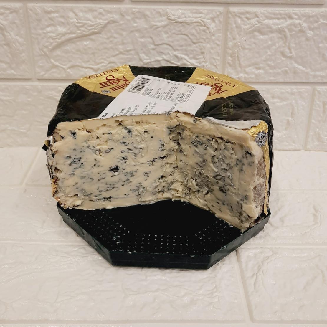 גבינת סנט אגור