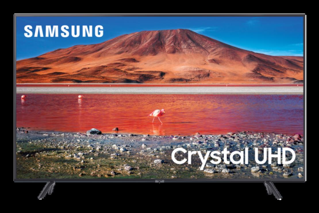 טלוויזיה Samsung 43 4K דגם UE43TU7100